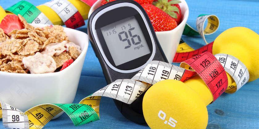 Existen 318 millones de personas con prediabetes en todo el mundo